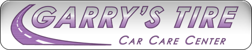Garry's Tire Service